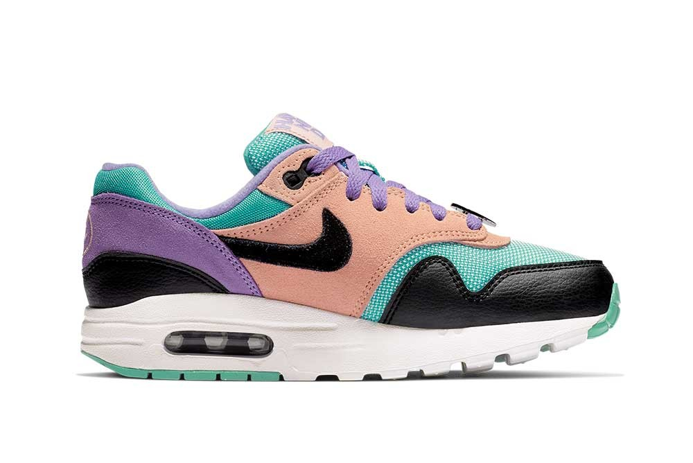 best service 63784 e0991 Sneakers Nike air max 1 nike day at8131 001 Brutalzapas