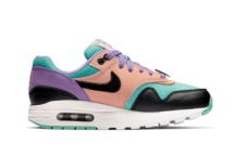 Sneakers Nike air max 1 nike day at8131 001 Brutalzapas