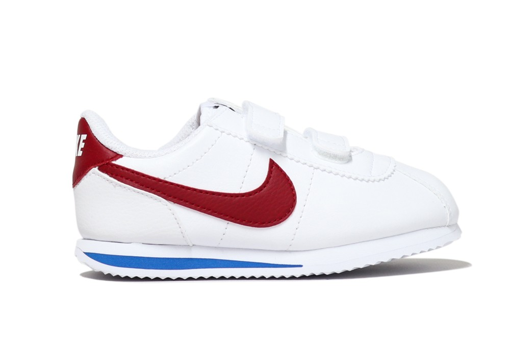 new product 7187c 0a41d Sneakers Nike cortez basic sl tdv 904769 103 - Nike ...