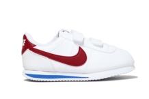 Sneakers Nike cortez basic sl tdv 904769 103 Brutalzapas