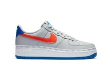 Sneakers Nike air force 1 07 lv8 cd7339 001 Brutalzapas