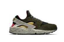 Sneakers Nike Air Huarache Run PRM 704830 010 Brutalzapas