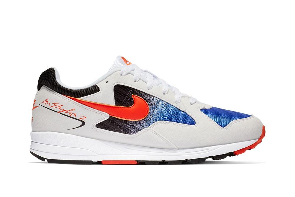 finest selection 47006 4fb3f Sneakers Nike air skylon ii ao1551 108 Brutalzapas