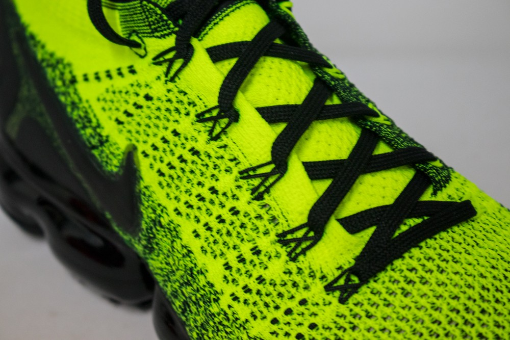 b589cfdb24337 Sneakers Nike air vapormax flynkit 2 942842 701 - Nike