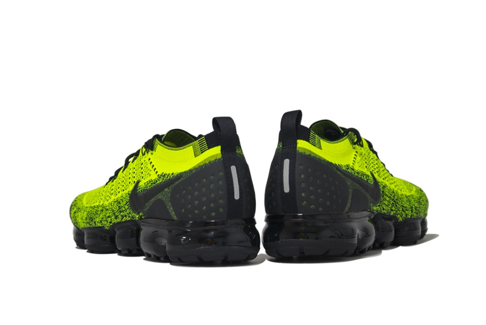 108c4cbfb022 Sneakers Nike air vapormax flynkit 2 942842 701 - Nike