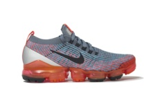 Sneakers Nike w air vapormax flyknit 3 aj6910 601 Brutalzapas