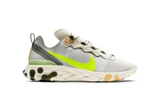 Baskets Nike react element 55 bq6166 009 Brutalzapas