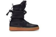 Zapatillas Nike W SF AF1 HI AA3965 001 Brutalzapas