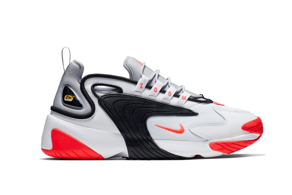 c564417d268a Sneakers Nike zoom 2k ao0269 105 Brutalzapas