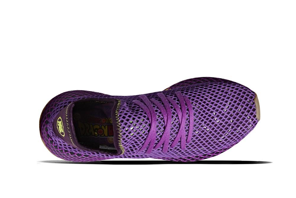 0ca820a84d38e Ball D97052 Runner Dragon Deerupt Zapatillas Son Adidas Gohan wg8UqIxP