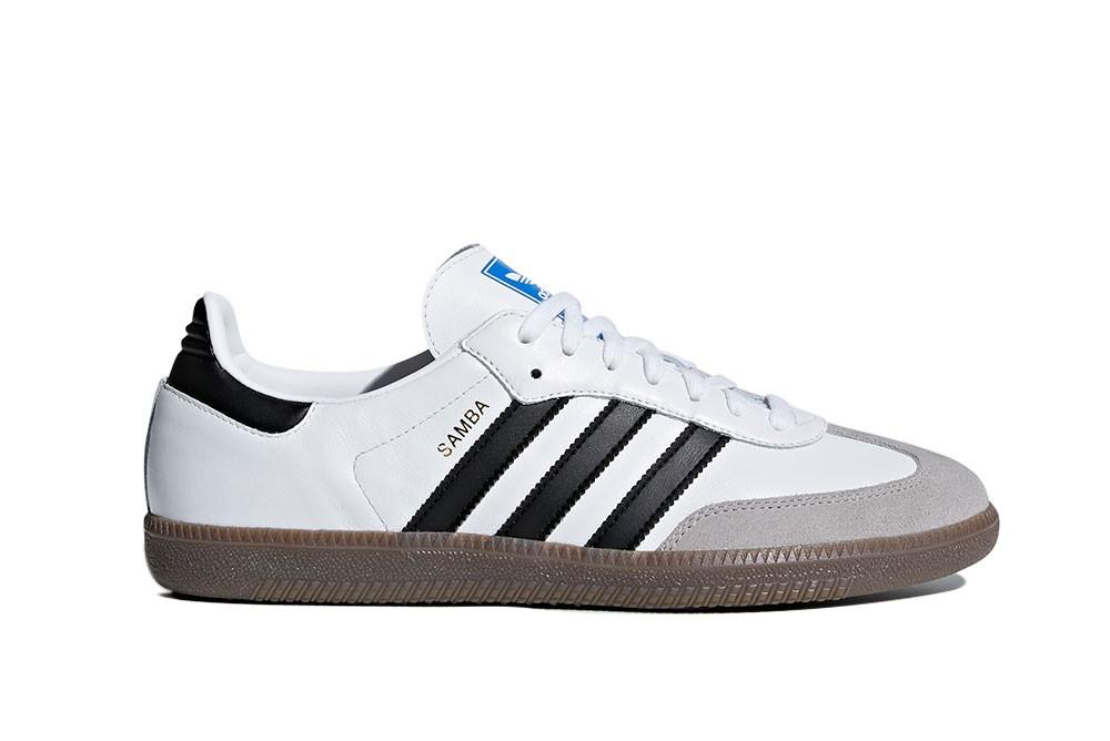 new style 0400d 718d5 Baskets Adidas samba og b75806 Brutalzapas