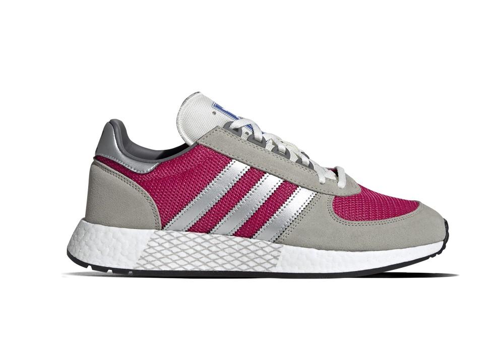 Zapatillas Adidas marathon tech g27417 Brutalzapas