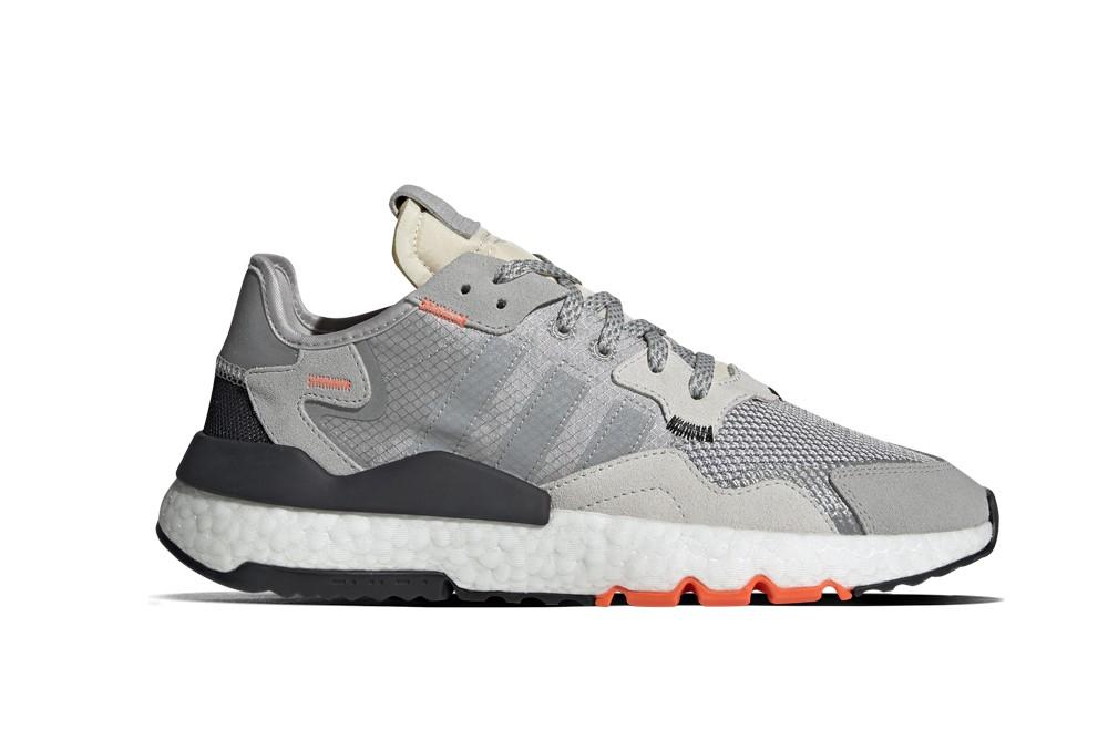 Zapatillas Adidas nite jogger db3361 Brutalzapas