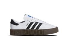 Sneakers Adidas Sambarose W AQ1134 Brutalzapas