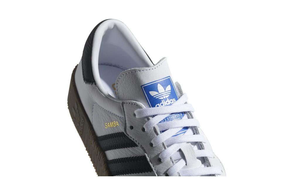db54aacc61 ... ORIGINALS SAMBA OG BLACK WHITE ADD1279BW  wholesale dealer 8c31f 1e7b7  ... ADIDAS SAMBAROSE W ADIDAS SAMBAROSE W .. ...