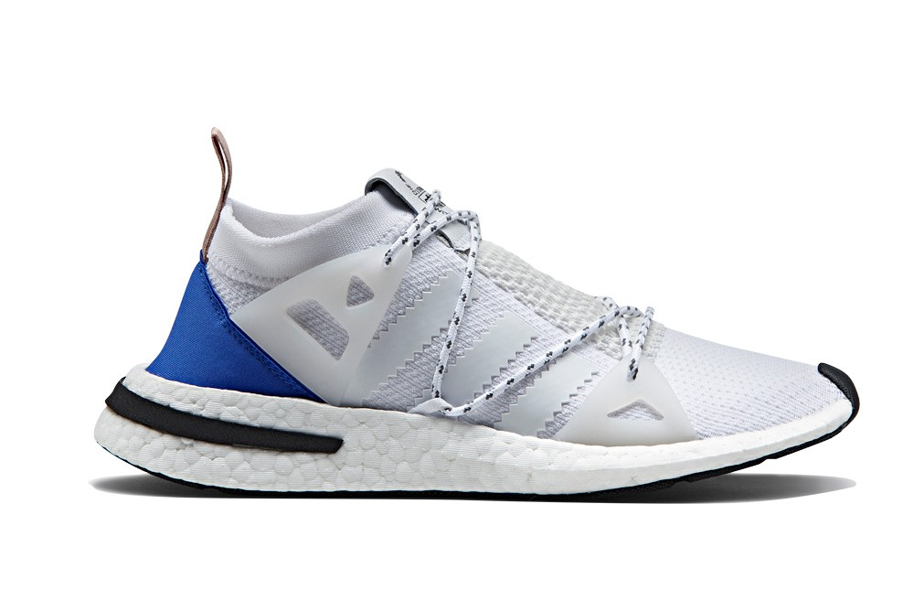 Zapatillas Adidas arkyn cq2748 Brutalzapas