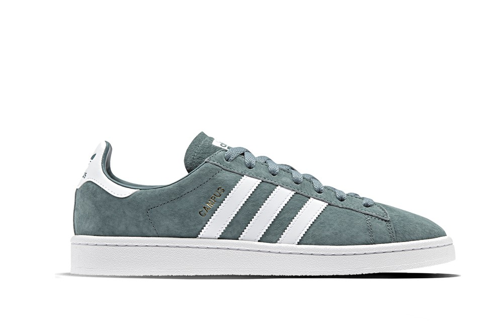 Sneakers Adidas Campus B37822 Brutalzapas
