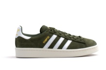 Sneakers Adidas Campus W BY9842 Brutalzapas