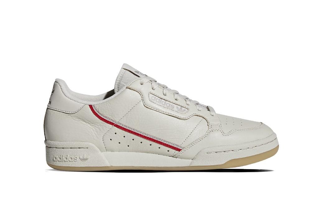 Zapatillas Adidas continental 80 bd7606 Brutalzapas