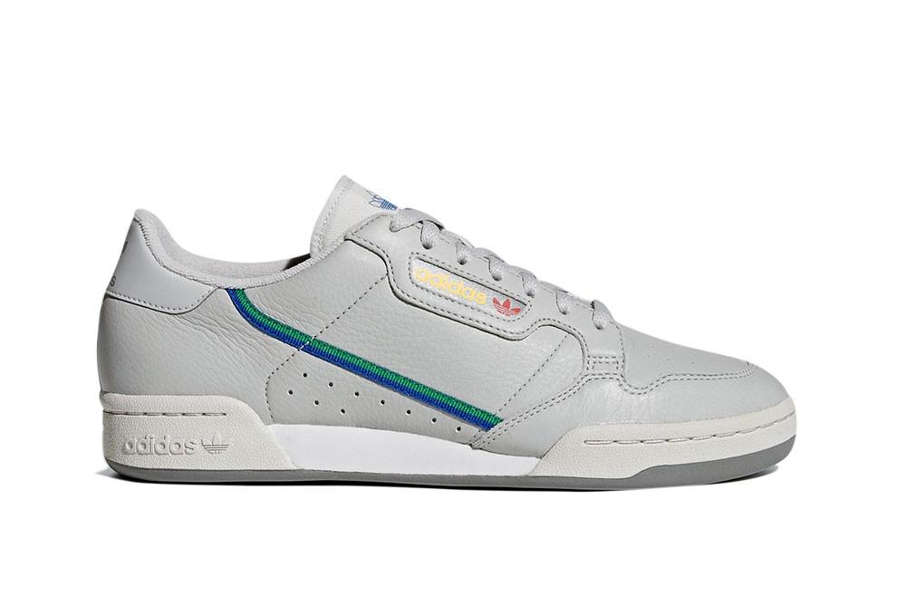 Sneakers Adidas continental 80 cg7128 Brutalzapas