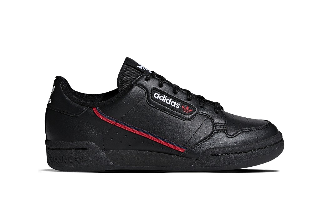 Sneakers Adidas continental 80 j f99786 Brutalzapas