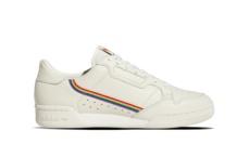 Sneakers Adidas continental 80 pride ef2318 Brutalzapas