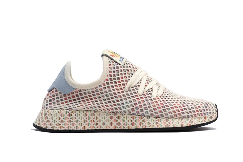 Sneakers Adidas Deerupt Pride CM8474 Brutalzapas