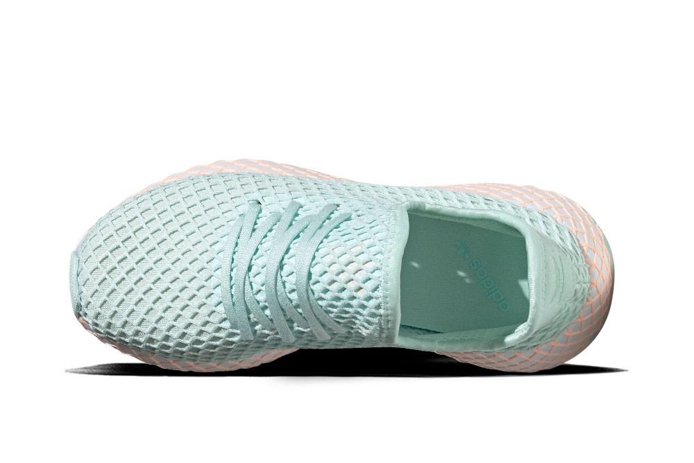 f943701a4ef9 Sneakers Adidas deerupt runner j cg6841 - Adidas