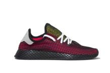 Zapatillas Adidas deerupt runner cm8448 Brutalzapas