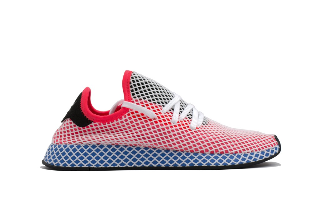 Zapatillas Adidas Deerupt Runner cq2624 Brutalzapas