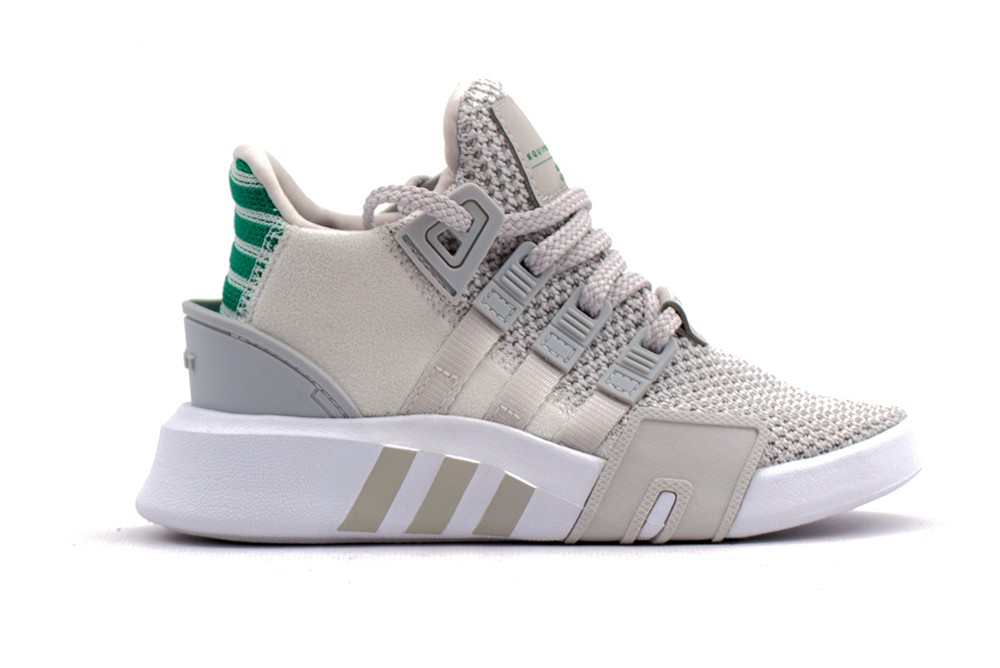 Adidas Zapatilla EQT Bask ADV ROŸ ROGER'S Sneakers abotinadas hombre DONNA SOFT Sneakers & Deportivas mujer rLQyuuXIh