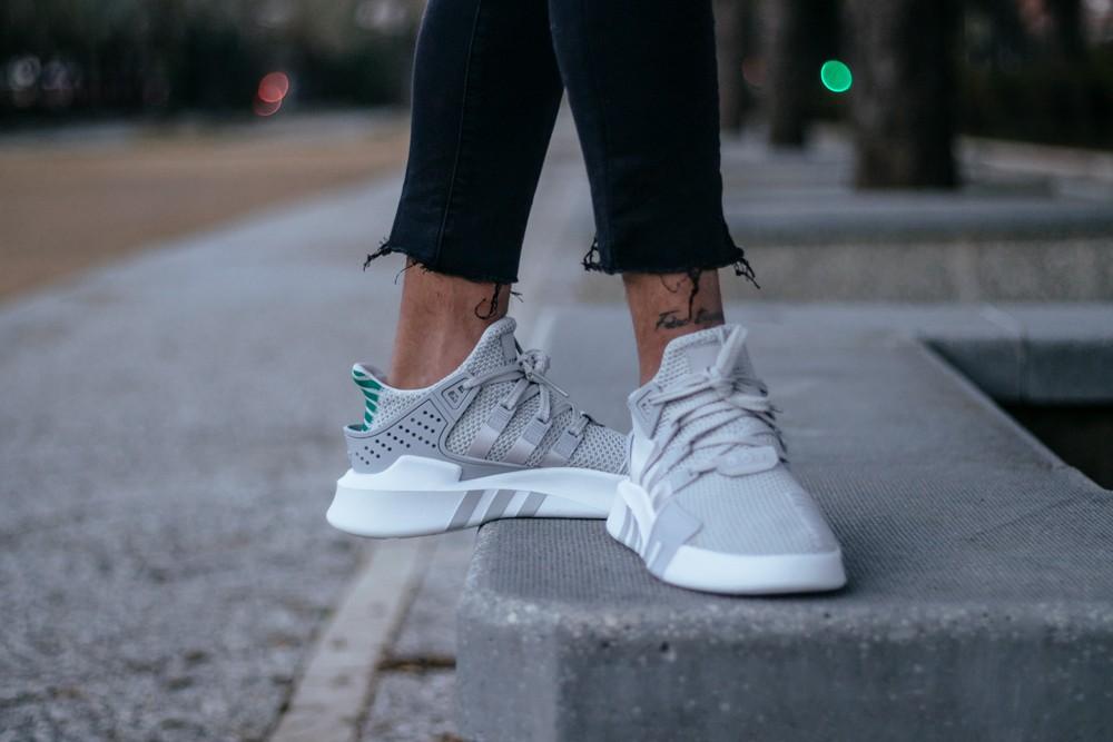 e6b0d7ac9c2 Sneakers Adidas EQT Bask ADV CQ2995 - Adidas