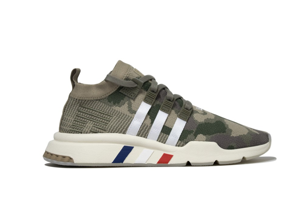 sports shoes e4879 c29d3 Sneakers Adidas Eqt support mid adv b37513 Brutalzapas