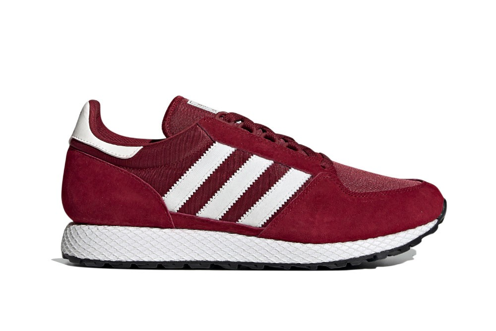 Sneakers Adidas forest grove cg5674 Brutalzapas