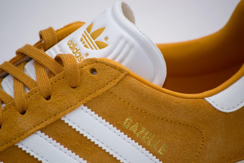 Sneakers Adidas GAZELLE CQ2801 Brutalzapas. ADIDAS GAZELLE ADIDAS GAZELLE  ADIDAS GAZELLE ...