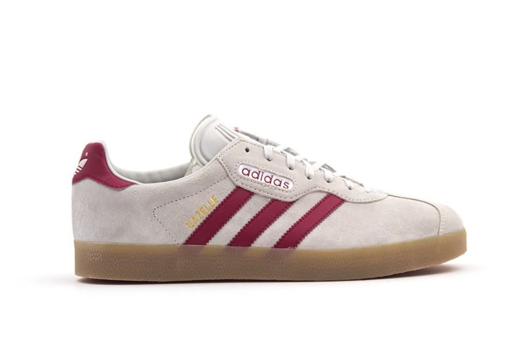 zapatillas adidas gazelle super BY9777