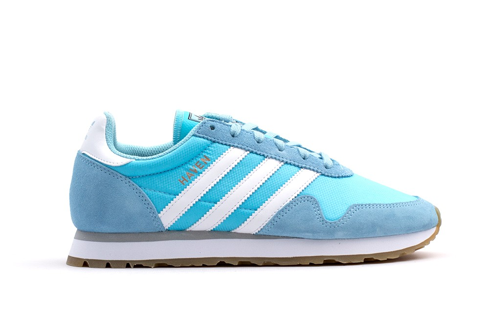 Zapatillas Adidas Haven W cp9822 Brutalzapas