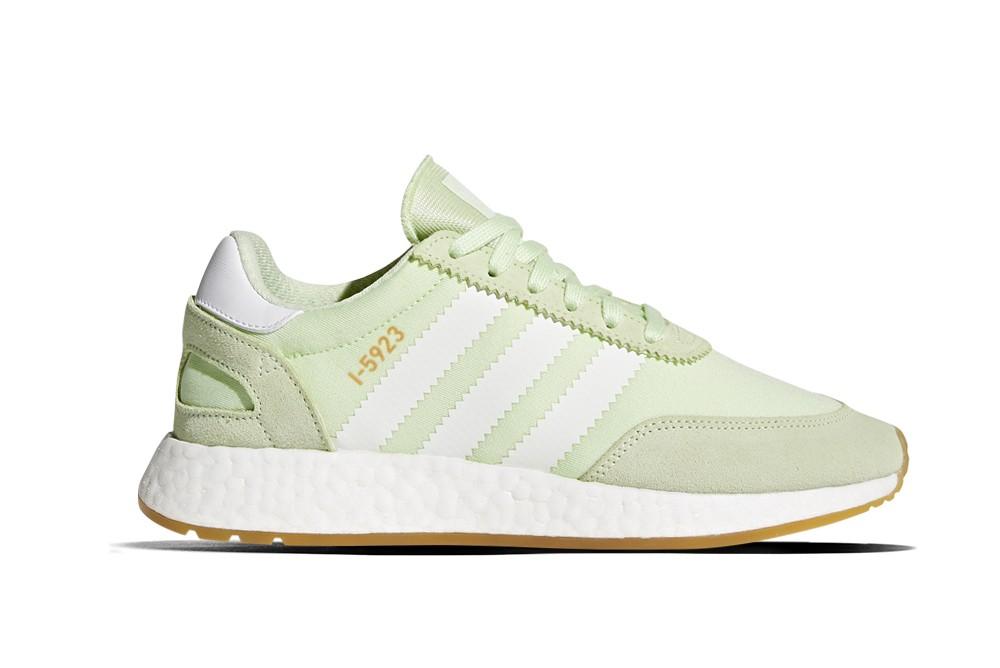 Sneakers Adidas Iniki Runner CQ2530 Brutalzapas