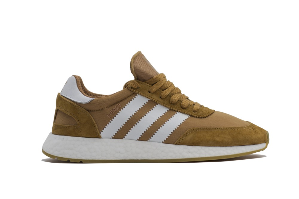 Zapatillas Adidas Iniki Runner cq2491 Brutalzapas