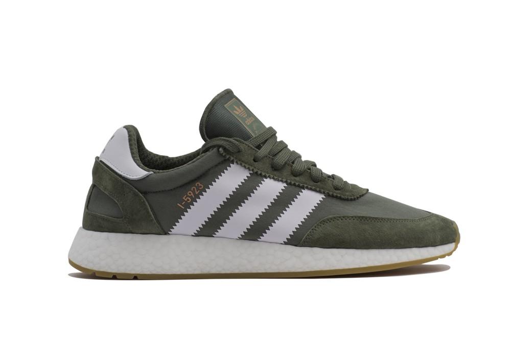 Zapatillas Adidas Iniki Runner cq2492 Brutalzapas