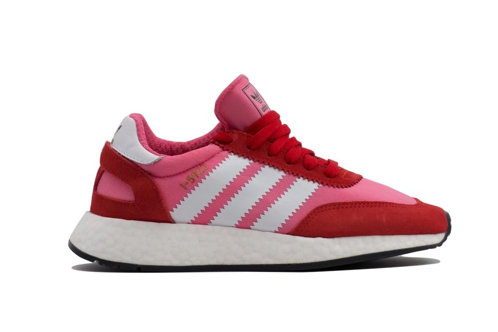 Zapatillas Adidas Iniki Runner W i 5923 CQ2527 Brutalzapas