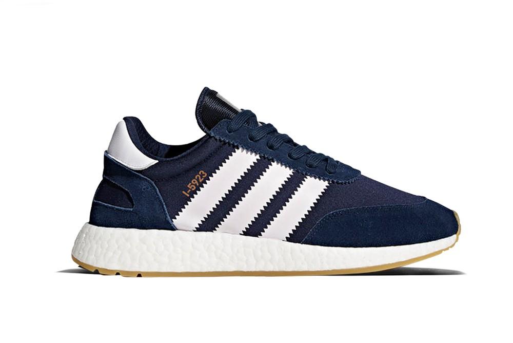 Sneakers Adidas Iniki Runner BB2092 Brutalzapas