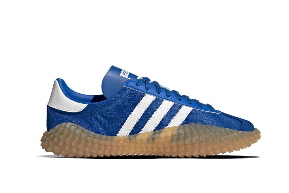 Zapatillas Adidas countryxkamanda ee5666 Brutalzapas