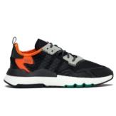 Zapatillas Adidas nite jogger ee5549 Brutalzapas