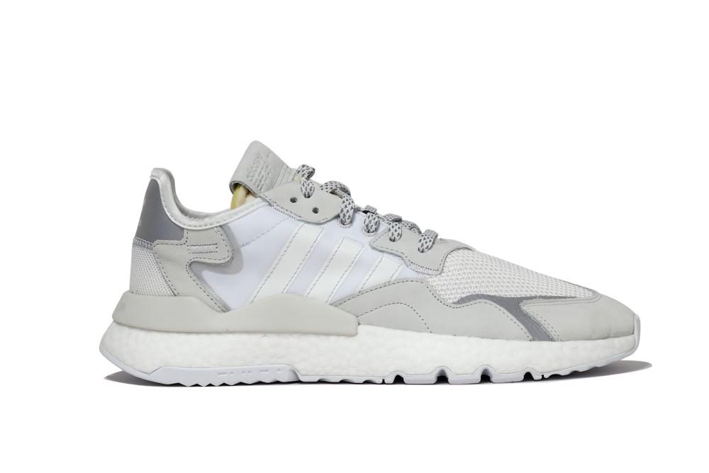 Zapatillas Adidas nite jogger ee5855 Brutalzapas