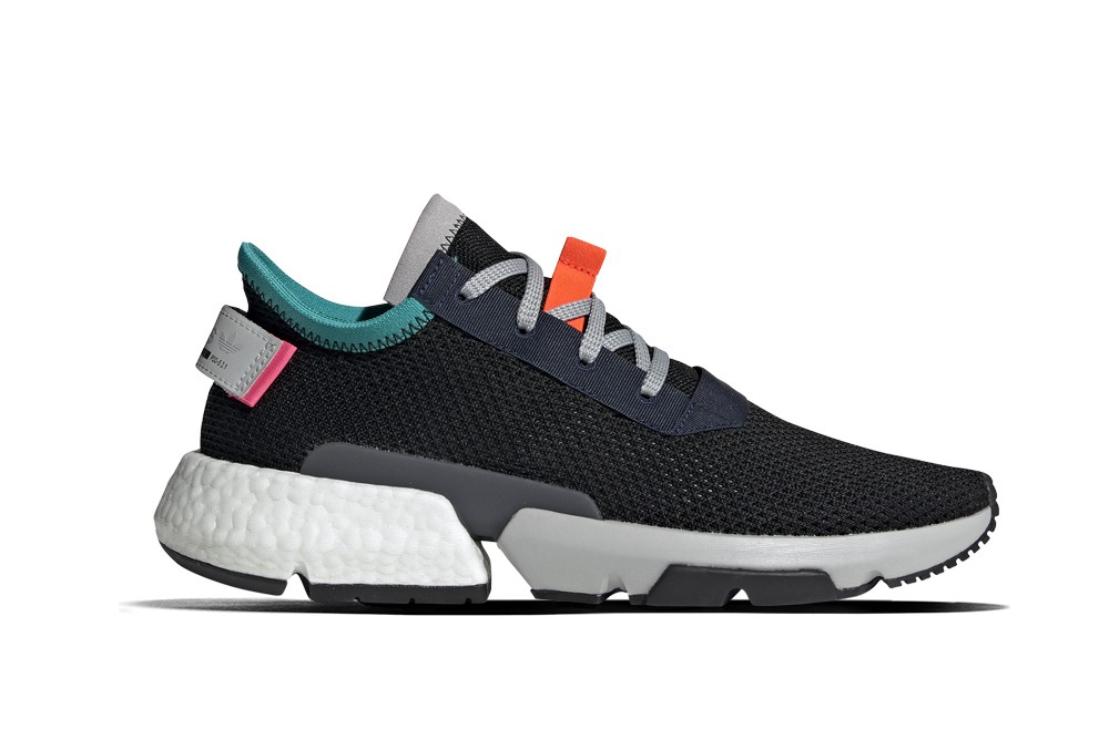 Sneakers Adidas pod s3 1 b28080 Brutalzapas f8e99fa61