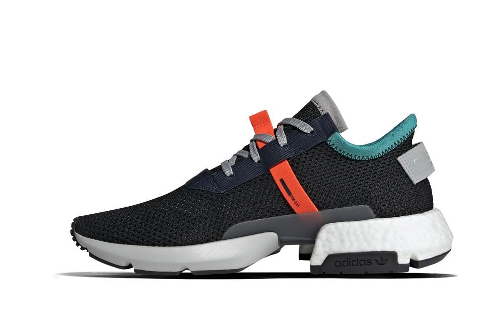 Sneakers Adidas pod s3 1 b28080 Brutalzapas. Previous. ADIDAS POD S3.1 ec4d8b59e
