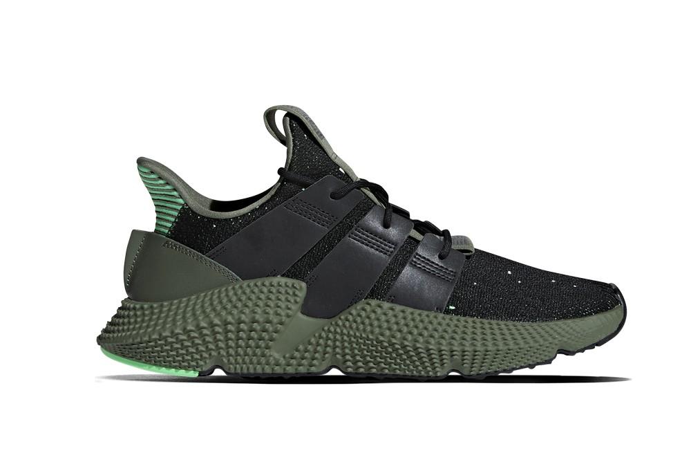 size 40 a9e6f 2bf09 Sneakers Adidas Prophere B37467 Brutalzapas