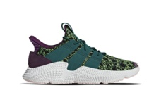 Sneakers Adidas prophere dragon ball cell D97053 Brutalzapas