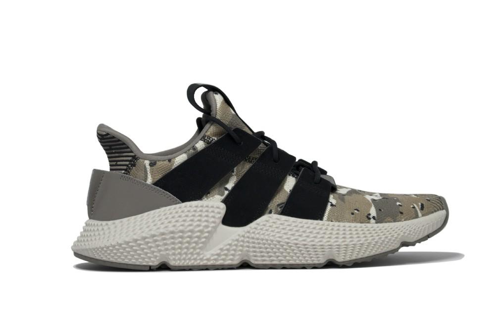 premium selection 4283a 9342d Zapatillas Adidas Prophere b37605 Brutalzapas